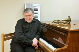 Olegas MOLOKOJEDOVAS
